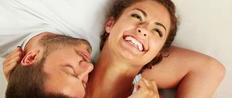Relações sexuais com o período