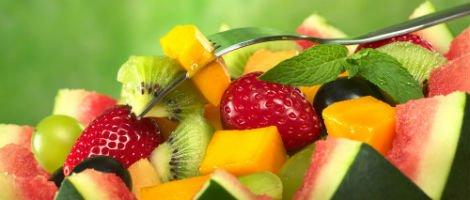 Alimentação durante a gravidez